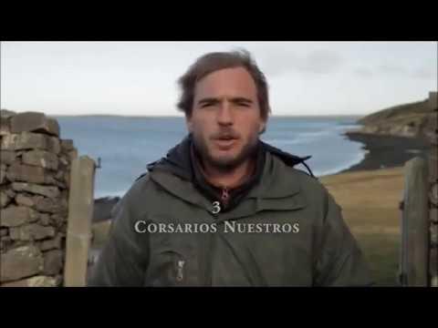Documental( De Piratas Invasores A Inversores II)Vuelven Para Robar La Patagonia
