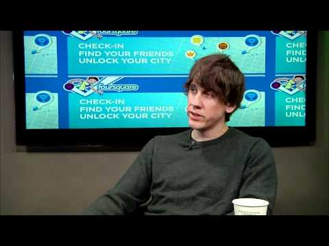 Dennis Crowley On The Origins Of Foursquare | Founder Stories