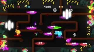 Chompy Chomp Chomp - Xbox 360 Gameplay Trailer (XBLIG)