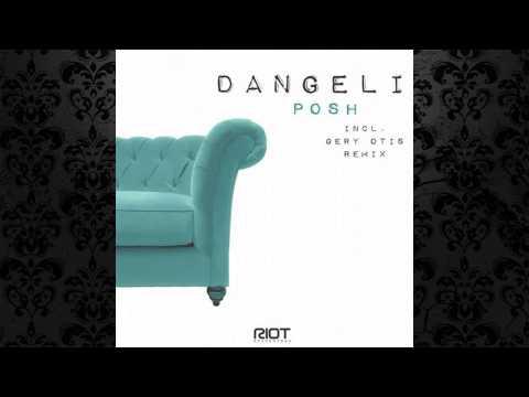 Dangeli - Choose The Right Path (Original Mix) [RIOT RECORDINGS]