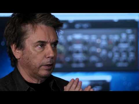 Jean-Michel Jarre on the evolution of music technology: Part 1 | Native Instruments
