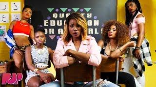 Spice Girls 'Wannabe' REMAKE With A Feminist Twist