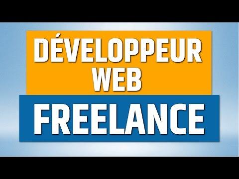 Devenir Développeur Web en Freelance