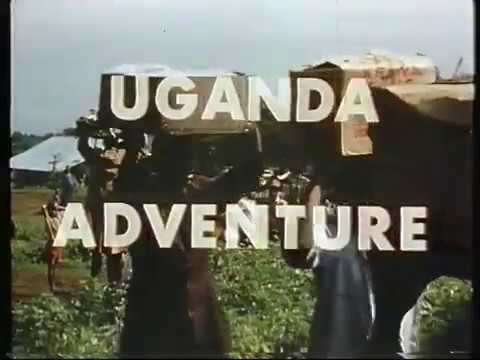 Uganda Adventure | 1962 | Brathay Exploration Group