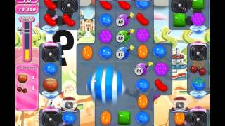 Candy Crush Saga Level 868 No Boosters