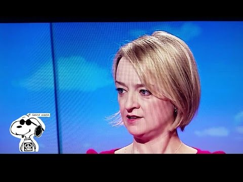 Laura Kuenssberg is at it again! BBC Trust ruled her report inaccurately represented Jeremy Corbyn