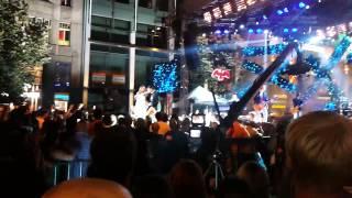 Peter Bič Project - Hey Now (Live) Mattoni koktejl festival 2013