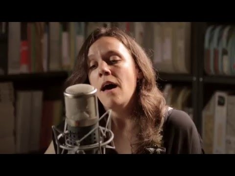 Lucy Wainwright Roche - Seven Sundays - 4/7/2016 - Paste Studios, New York, NY