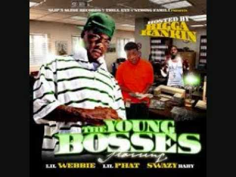 Lil Boosie - Webbie - Bun b - Hold up