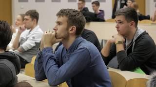 Лекция «Машинное обучение в Яндексе»