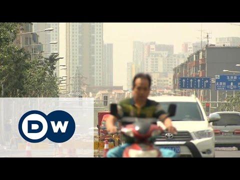Чем опасен обвал на китайской бирже