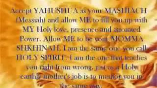 Amightywind Prophecy 90 - What Is The Name Of The RUACH ha KODESH (Holy Spirit)? pt2