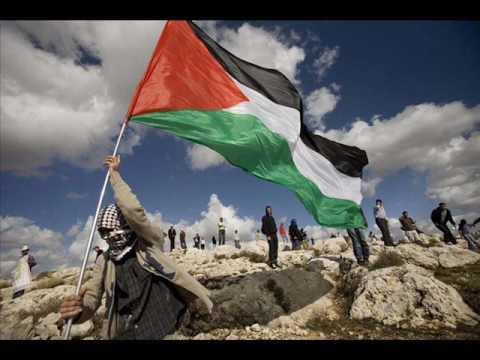 Freedom Palestine (Maher Zein Music)