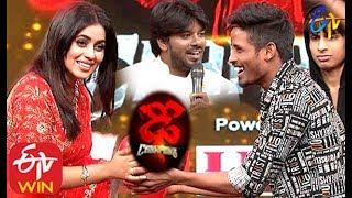 Sudheer | Rashmi |  Varshini | Ravi | Funny Joke | Dhee Champions | 27th November 2019  | ETV Telugu