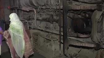 Bus overturned near Nirankari Colony in Delhi, 15 injured