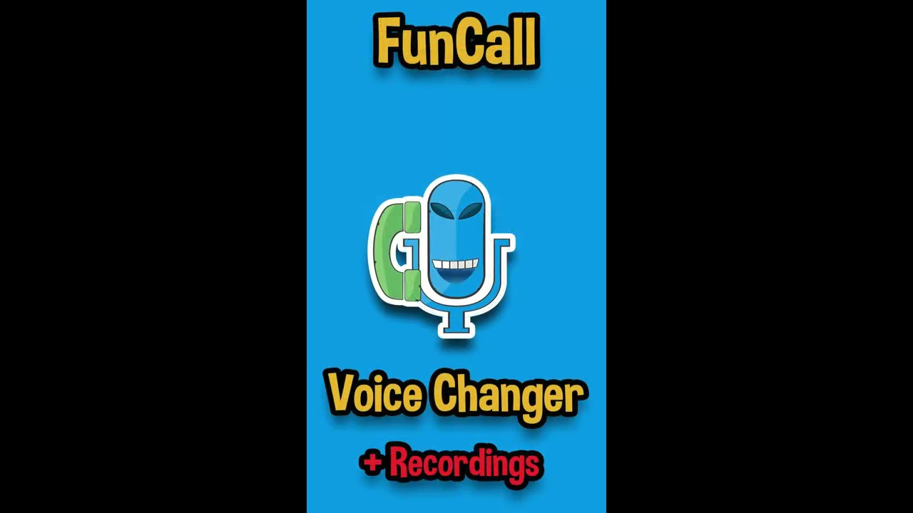 FunCall - In Call Voice Changer App