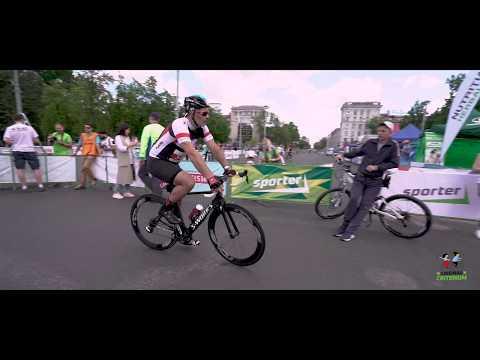 Chisinau Criterium 2017 | Official video