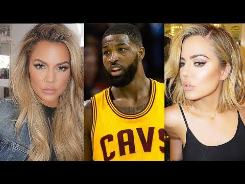 Khloe Kardashian Is Pregnant with Tristan Thompson Baby Days After Kylie Jenner's Baby News