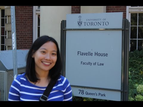 Anna Su, Young Filipino Lawyer, Makes Breakthrough in Toronto