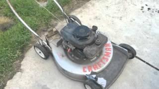 Trash Picking! March 2-4 Trash Hauls - Mowers, Kirby Classic Vacuums