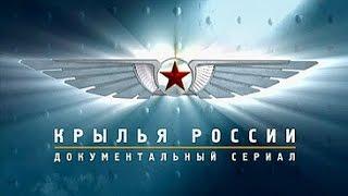 Крылья России - Трофейные немцы