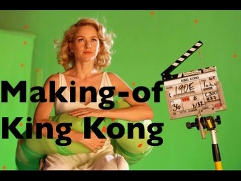 Star TV - Making-of: King Kong