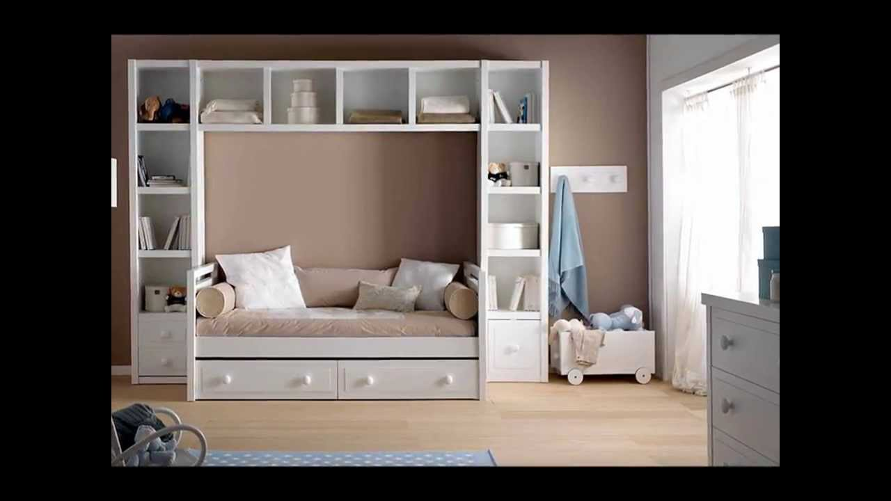 Selecci n de muebles y decoraci n infantil youtube - Muebles y decoracion ...