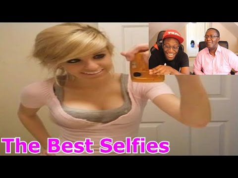 Thumbnail: The Best Selfies