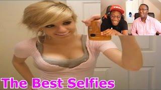 The Best Selfies