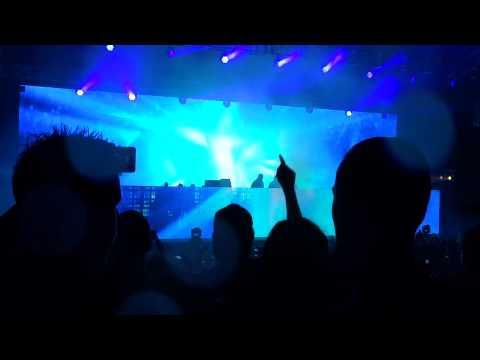 Swedish House Mafia Concert 2013 Save the World