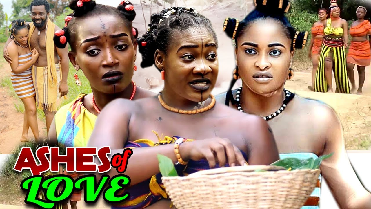 Download ASHES OF LOVE SEASON 1&2 FULL EPIC MOVIE - MERCY JOHNSON 2021 LATEST NOLLYWOOD EPIC MOVIE