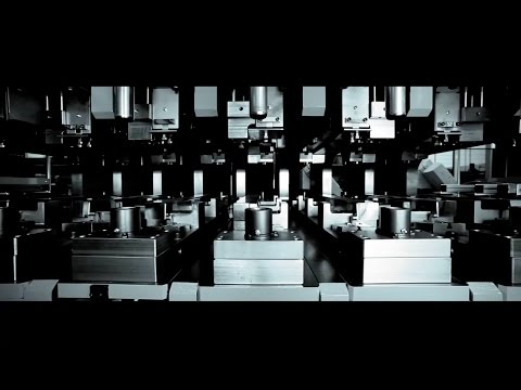 TÈAS - Italian Engineering Automation Design / Corporate Video