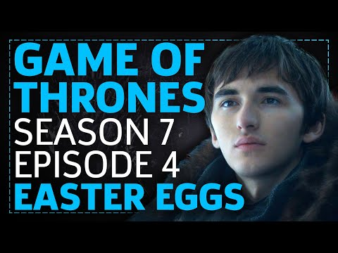 Game Of Thrones Season 7 Episode 4 The Spoils Of War: Everything You Missed