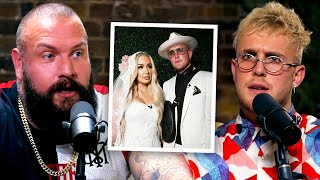 True Geordie Tells Jake Paul He's Making A Mistake