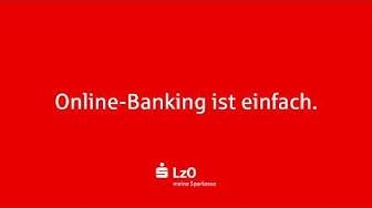 Online Banking ist einfach