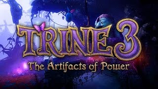 Trine 3 The Artifacts of Power Gameplay Part 9