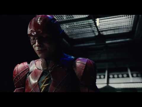 Liga da Justiça - Teaser Trailer #3 HD Legendado [Ezra Miller, Jason Momoa]