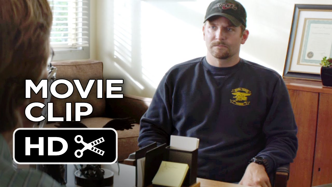 American Sniper review | The Anomalous Host