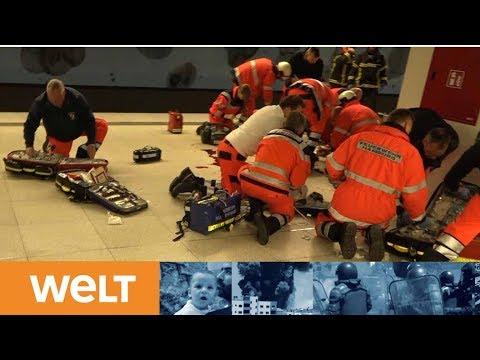 Grausame Bluttat in Hamburg: Tocher und Mutter sterben nach Messerangriff