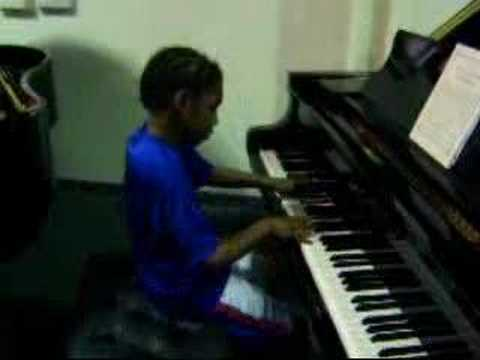 Chopin Etude Op 25 No 12 10yo Piano Genius Jordan Adams