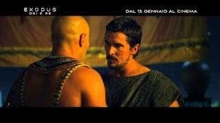 Exodus Dei e Re spot 30 ver. brothers