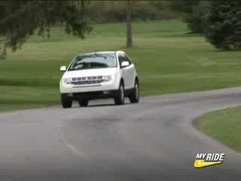 2008 Lincoln Mkx Problems >> Review 2008 Lincoln Mkx From Myride