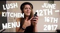 All Things Lush Uk Youtube