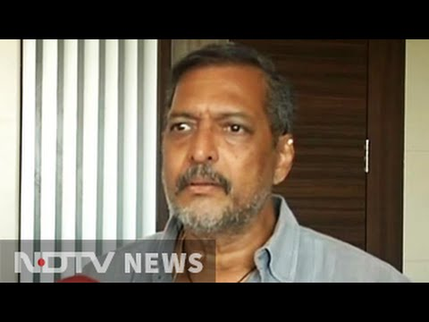 Nana Patekar to NDTV on Maharashtra