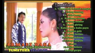Download Video Armadi Raga - Cempedak Bebuah Nangke FULL ALBUM | Lagu Palembang Hits MP3 3GP MP4