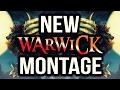 New warwick montage reworked warwick mp3