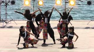 南港ダンスフェス春グランプリ決勝進出 【P☆NK】 thumbnail