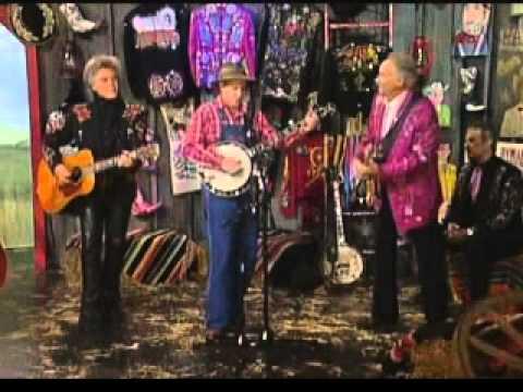 Marty Stuart Show - Guest, Buck Trent (2009)