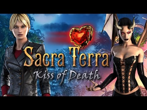 Sacra Terra: Kiss Of Death Trailer