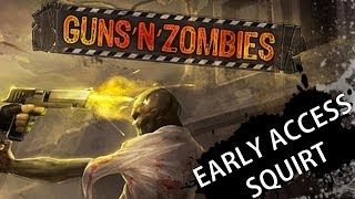 GUNS n ZOMBIES - The Name Is What The Game Is